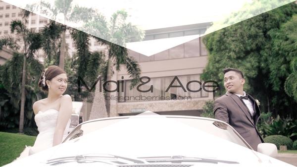Ace and Mai 2543 Edit